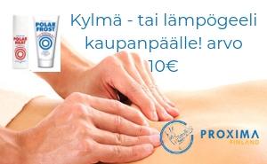 Proxima Finland